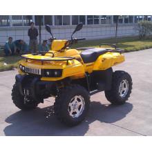 Gas calle de energía Legal 400cc ATV 4 * 4 (JA 400AUGS-1)