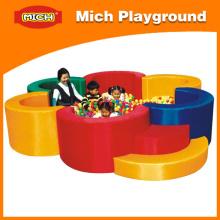 Soft Play Ball Pool/Kids Play Ball Pool (1103C)