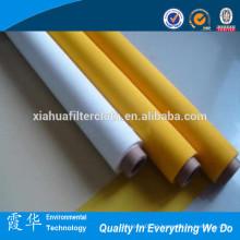 Malha de tela de poliéster de filtro de plástico