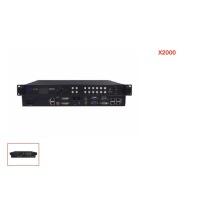 Процессор видеоизображения со светодиодным экраном X2000
