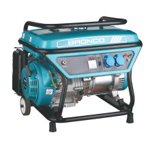 5 кВт Запуск отработавшего газа с электроприводом (BN6500C (E))