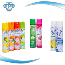 Best Quality Custom Scents Home Air Freshener Spray Hot Sale en Malaisie