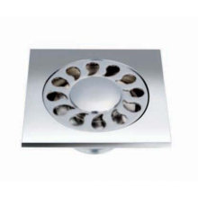 best price cast brass floor drain with CE and own factory