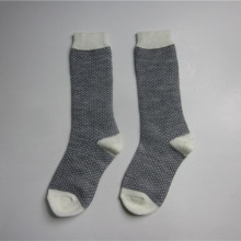 Dots Acrylic Knitting Socks