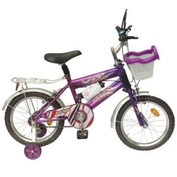 "Bicicleta de niño BMX de 16 ""para niño"