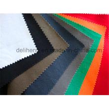 96X72/110X76/133X72 T/C Poplin Fabric for Uniform Use