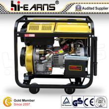 Machine à souder à quatre roues (DG6000EW)