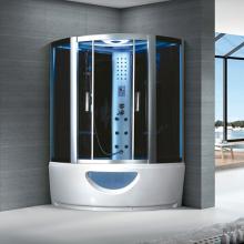 Самозакрывающаяся душевая кабина для ванны душевая кабина
