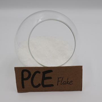 PCE Polycarboxylat Pulver Ether Superplasticizer