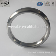 Incoloy 825 Oval ring joint gaskets