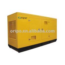 china top brand yuchai diesel engine soundproof generator