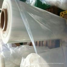 Film de polyester de revêtement d'impression et d'extrusion