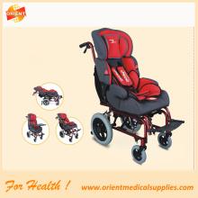 Liegender Rollstuhl für Zerebralparese