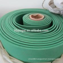 Textured Green Neoprene Rubber Sheet Roll