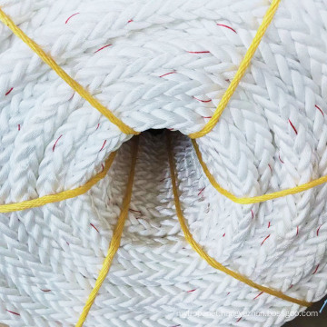Cheap Price Polypropylene PP Nylon Rope for Fishing and Mooring