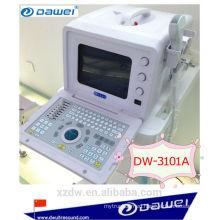 portable ultrasound bladder scanner & abdominal ultrasound
