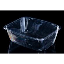 коробка упаковки обеда фруктового салата