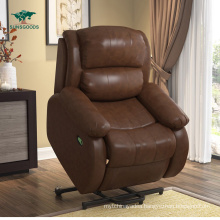 Cheap Price Home Elderly Chair Lift Theatre Cinema Commercial Furniture Recliner Sofa Leather Chesterfield Furniture