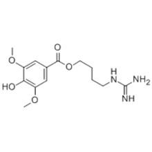 Clorhidrato de leonurina CAS 24697-74-3