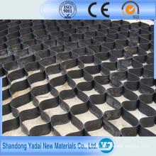 Geocélula de Solo HDPE para Construção de Estradas 75mm-200mm com Melhor Preço