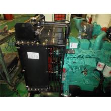Water Cooled Radiator for Cummins Engine (6CTA8.3-G2)