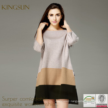 KS-082A Nwe Fashion Winter Casual Dresses For Women
