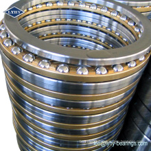 SKF Thrust Ball Bearing in Large Diameter (511/530F)