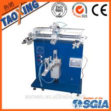 TX-600S fire extinguisher Screen Printing Machine