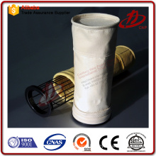 Polyester dust filter bag manufacturer