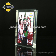 Jinbao acrílico foto funia foto marco de la foto