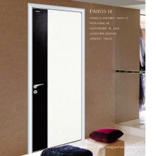 Interior Hotel Door in Foshan Wood Door Factory