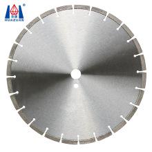 Construction laser welded diamond blade  for reinforced concrete