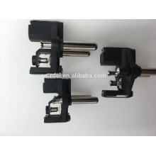 16a vde approved plug insert with plastic bridge