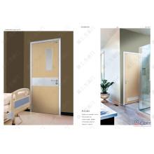 Complete Pictures of Solid Door, Composite Interior Wooden Door
