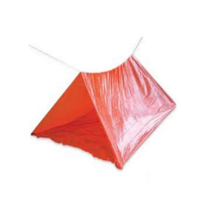 tende a tubo riparate tarp-emergenza preparate