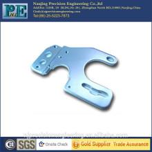Zinc-plating carbon steel custom made hinge