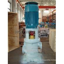 CE одобрил 3GCL110X2 одиночного всасывания трехместный винтовой насос
