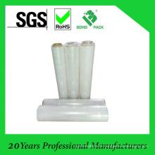 Envoltório industrial quente do estiramento da venda LLDPE