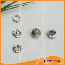 Fashion Pearl Prong Snap Button/Gripper for your Quality Choice MPC1005