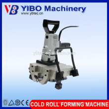 Hangzhou Yibo New Product Automatic Metal Sealer Roof Seamer