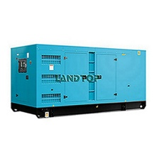 terrain avec générateur diesel de Landtop