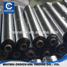 Membrana de impermeabilização auto-adesiva auto-selante