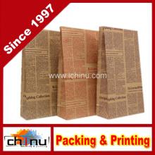 Мешок для крафт-бумаги (2128)