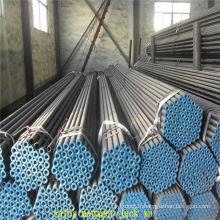 Tuyau d'acier au carbone sans couture d'AISI 1018 et d'AISI 8620