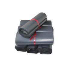 Venta al por mayor de LDPE Garment / Mail Packing Gray Bag