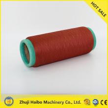 gant couvert fils filé couverte spandex spandex couverture polyamide fils polyamide sans couture couverture spandex pour collants