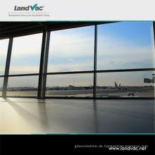 Landvac High Performance Laminiertes Vakuumdoppelglasiertes Glas für gehärtetes Glas Displayschutzfolie