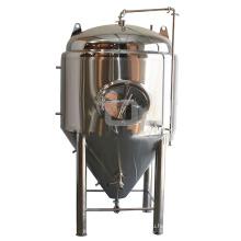 Нержавеющая сталь для пивоваренного конического ферментера с ногами