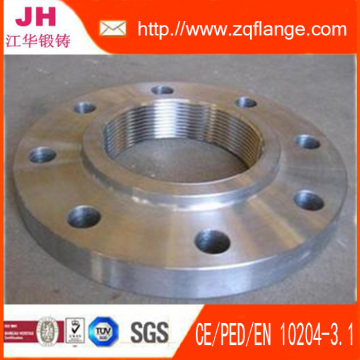 Carbon Steel Flange / Stainless Steel Flange / Pipe Fitting