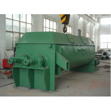 Hot Sell Paddle Dryer for Chemical Sludge
